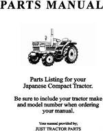 PartsManualCover tractors & vehicles may 2013  at n-0.co